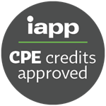 iapp CPE credits approved